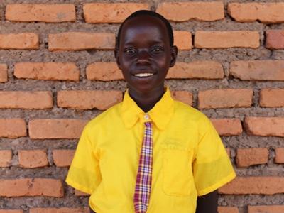 Chanceline Umuhoza