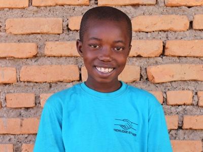 Jeanine Uwiduhaye