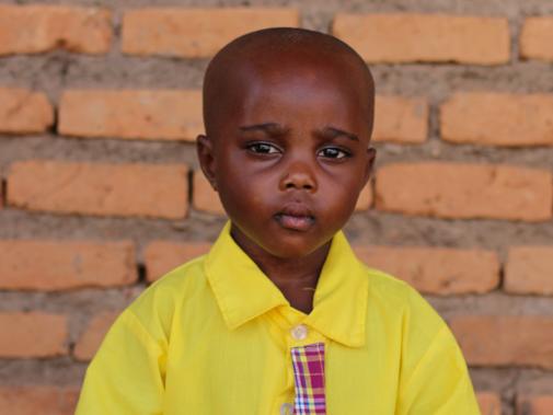 Clementine Muhawenimana