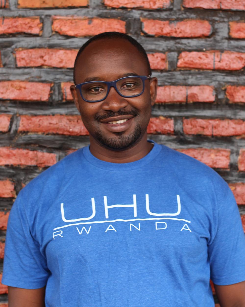 Jonathan - Admin VCS