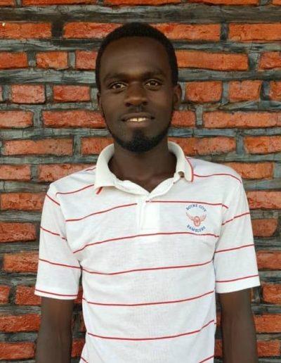 Teacher - Emmanuel